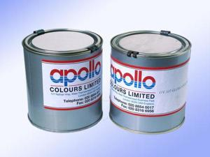 Tinta Apollo